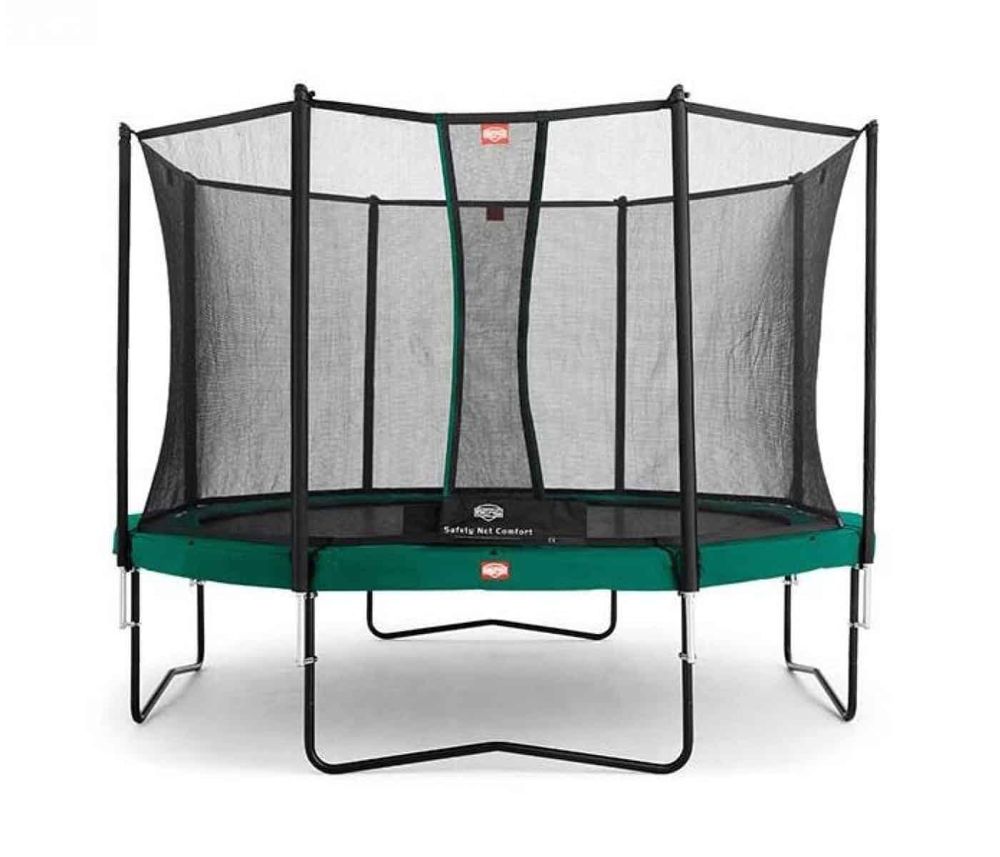Bedste trampolin fra BERG