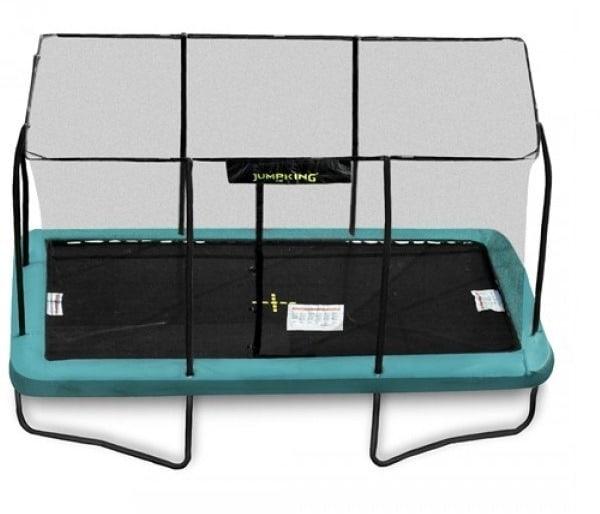 Enorm Firkantet trampolin (Guide) Fordele ved firkantede trampoliner? PT-53