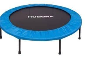 Lille Hudora trampolin