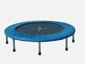 Lille trampolin - Garlando