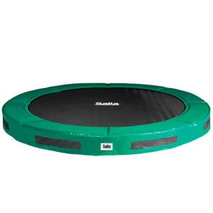 Salta trampolin - Excellent Inground - Ø 427 cm