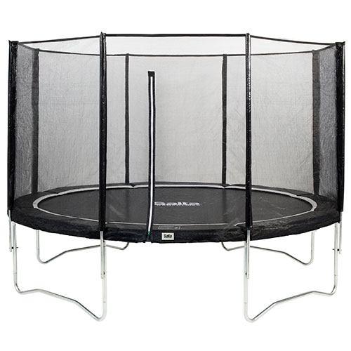 Cool Salta trampolin (Guide) Hvilken en skal jeg vælge? Se de 3 bedste → SL03