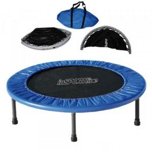 Fitness trampolin InSportline – 122 cm
