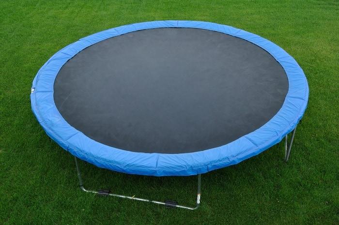 trampolin - find den rette